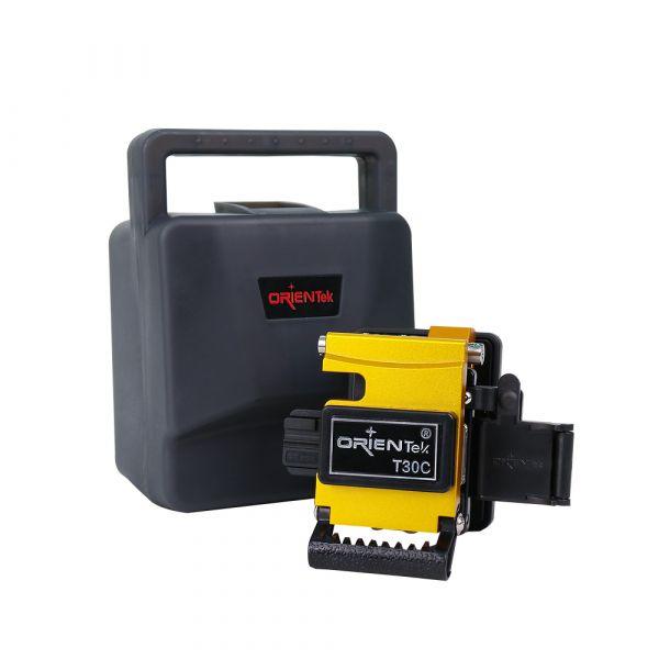 Orientek T30C High Precision Optical Fiber Cleaver Fiber Cutter Cutting Tool